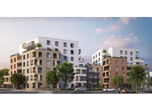 Investir dans l'immobilier à Montigny-lès-Cormeilles