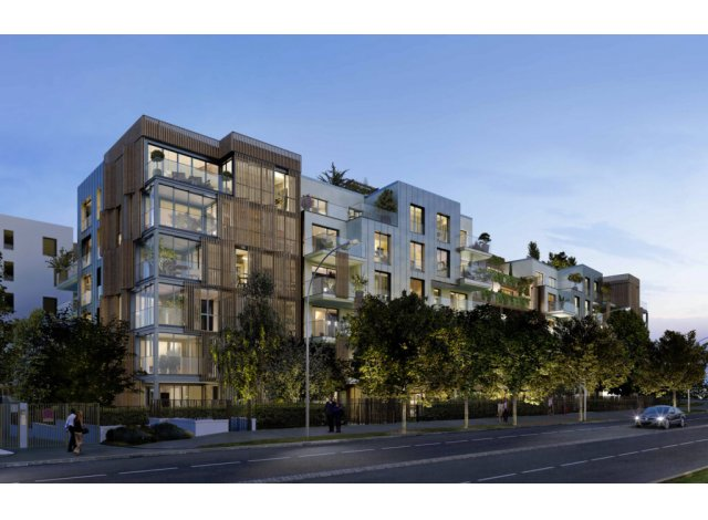 Panorama logement écologique