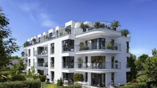 Programme immobilier neuf L'Albatros Garches
