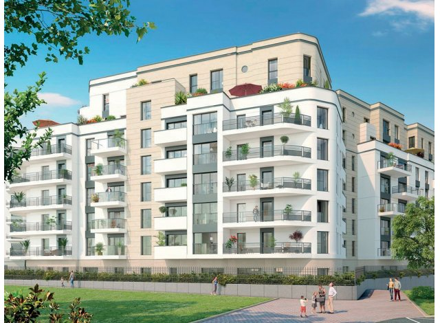 Eco construction Colombes