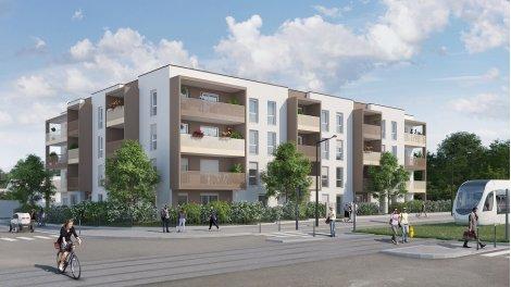 Investir dans l'immobilier à Vénissieux