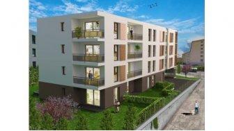 Programme immobilier neuf Le Liberté Annemasse