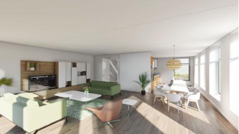 Programme immobilier loi Pinel Coeur Tasta à Bruges