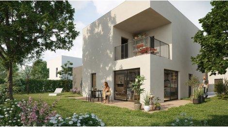 Investissement immobilier loi Pinel investissement loi Pinel Dardilly Les Jardins de Brevenne