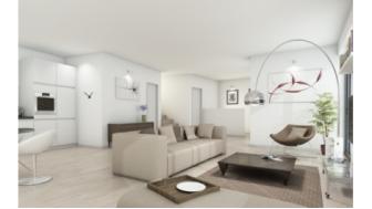 Éco habitat neuf à Irigny