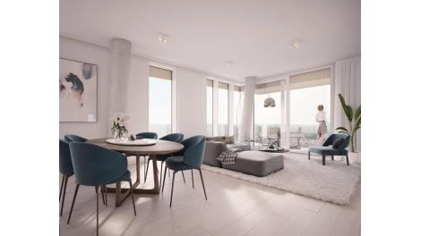 Programme immobilier loi Pinel Côté Charcot à Lyon 5ème