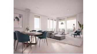 Éco habitat neuf à Lyon 5ème