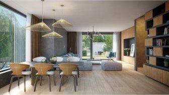 Programme immobilier neuf Les Jardins d'Orvault Orvault