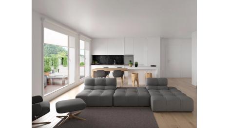 Programme immobilier loi Pinel Les Chanterelles à Toulouse