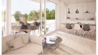 Éco habitat neuf à Villefranche-sur-Saône