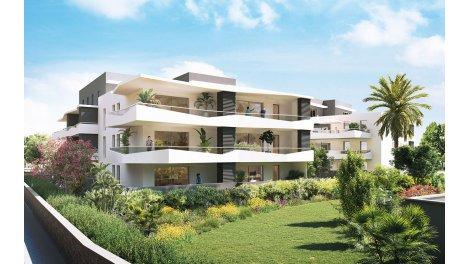 Programme immobilier loi Pinel Baillargues à Baillargues