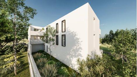 Programme immobilier loi Pinel Select (34) à Montpellier