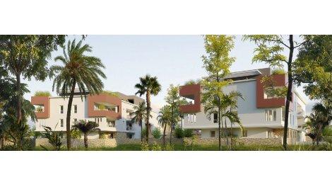 Programme immobilier loi Pinel Cap Skirring à Fabrègues