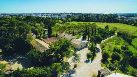 Programme immobilier loi Pinel Un Havre de Paix à Montpellier