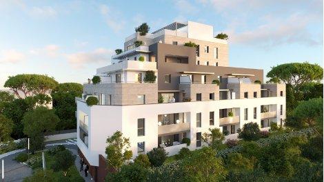 Investir dans le neuf Montpellier