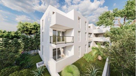 Programme immobilier loi Pinel Select (34) à Castelnau-le-Lez