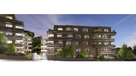 Programme immobilier loi Pinel Hakko à Montpellier