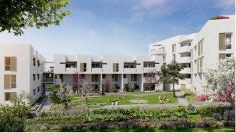 Pinel programme Llona Montpellier