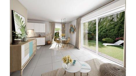 Programme immobilier loi Pinel Villalo à Villeneuve-lès-Maguelone