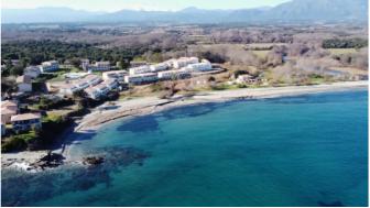 Eco habitat programme Marina di Bravone Linguizzetta