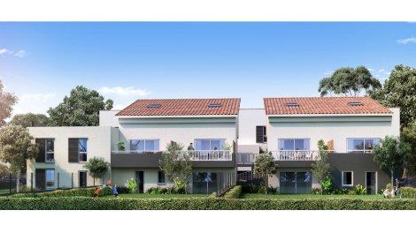 Immobilier ecologique à Istres
