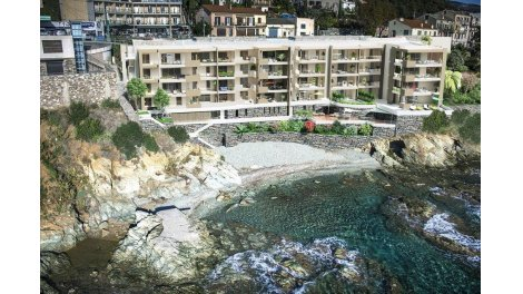 Immobilier ecologique à San-Martino-di-Lota