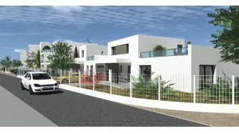 Eco habitat programme Côté Port Saint-Cyprien-Plage