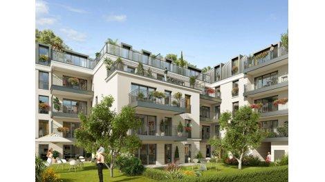 Investir dans l'immobilier à Antony