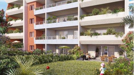 Immobilier ecologique à Bormes-les-Mimosas