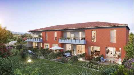 Immobilier basse consommation à Bormes-les-Mimosas