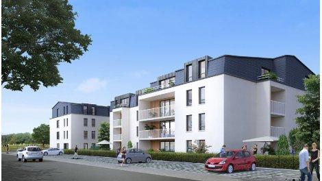 immobilier ecologique à Le-Mesnil-Esnard