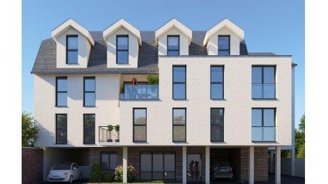Investir dans l'immobilier à Le Mesnil-Esnard
