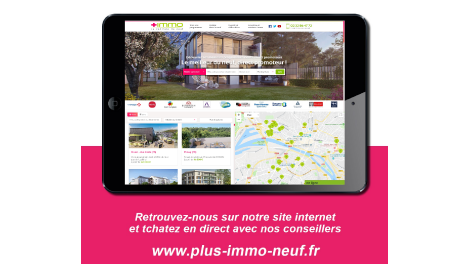 immobilier basse consommation à Déville-les-Rouen