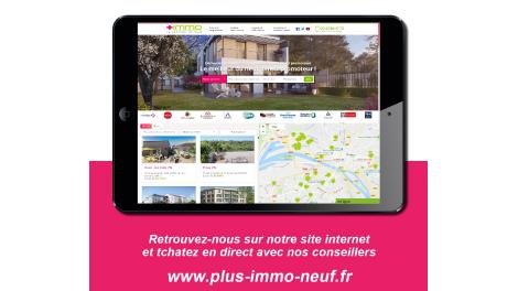 Immobilier basse consommation à Mont-Saint-Aignan
