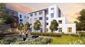 Eco habitat programme Caen - Invest Etudiant Caen