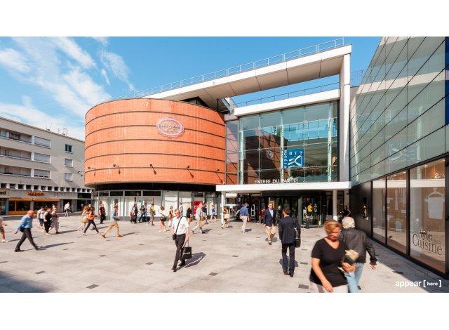 Programme écologique Le Havre