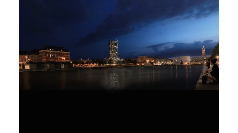 Investir dans l'immobilier à Le Havre