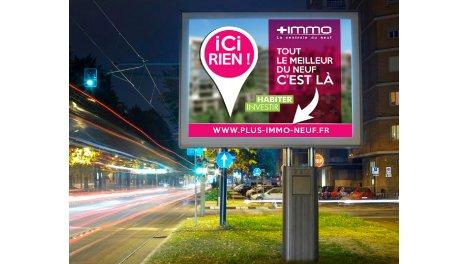 Immobilier basse consommation à Le Havre