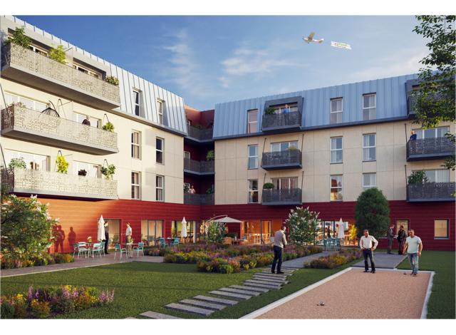 Éco habitat éco-habitat Caen - Invest Rss à Caen
