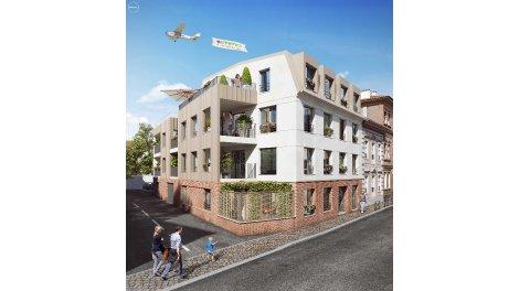 Éco habitat éco-habitat Le Havre - Saint-Vincent à Le Havre
