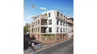 Eco habitat programme Le Havre - Saint-Vincent Le Havre