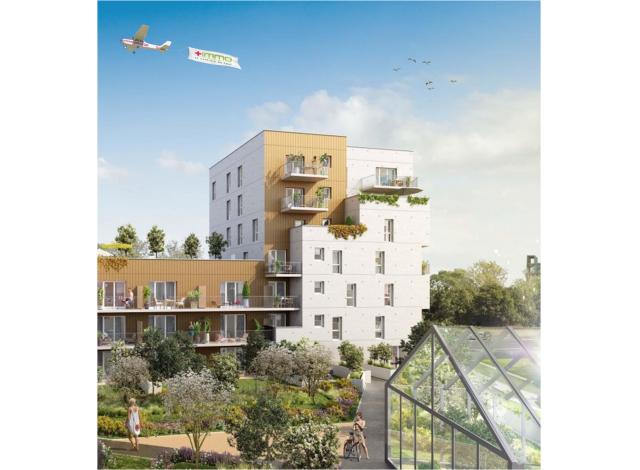 Éco habitat éco-habitat Le Havre à Le Havre