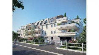 Eco habitat programme Mesnil-Esnard - Centre Le Mesnil-Esnard