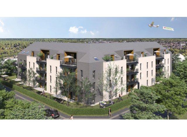 Éco habitat éco-habitat Mont-Saint-Aignan - Centre Village à Mont-Saint-Aignan