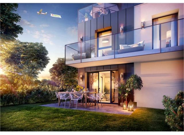 Programme immobilier loi Pinel Mont-Saint-Aignan - Gallieni à Mont-Saint-Aignan