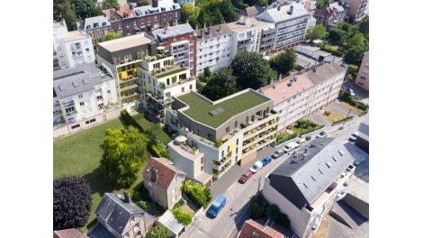 Programme immobilier loi Pinel Rouen - Préfecture à Rouen