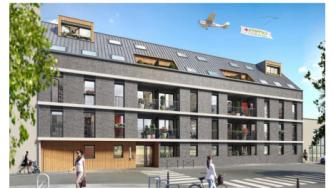 Pinel programme Rouen - Rive Droite Rouen