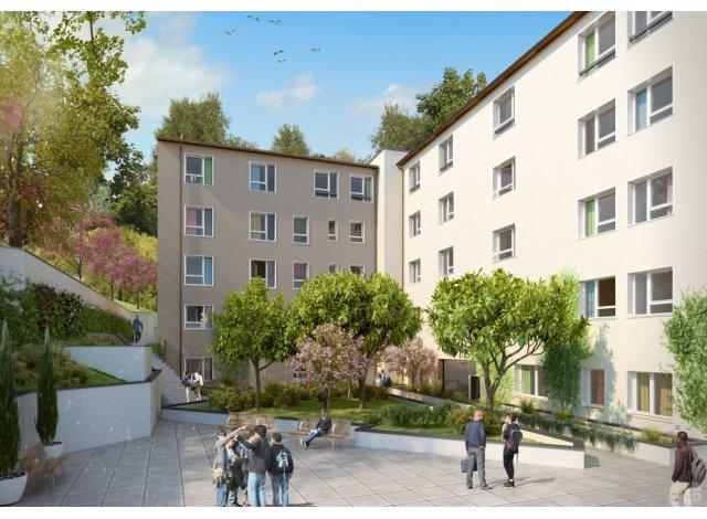 Éco habitat éco-habitat Rouen Chu - Etudiant à Rouen