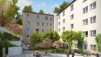 Eco habitat programme Rouen Chu - Etudiant Rouen