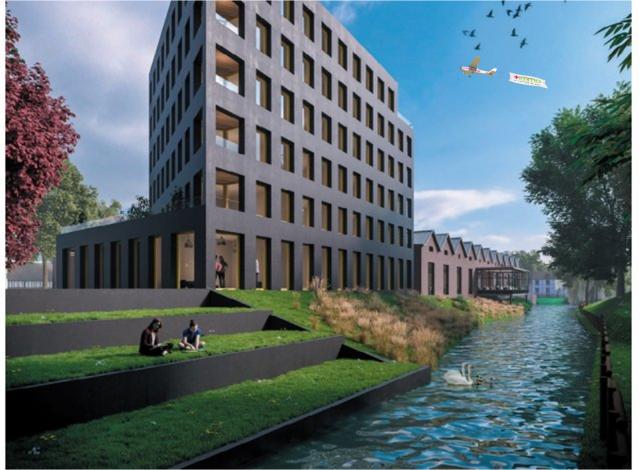 Programme immobilier loi Pinel 5min de Rouen - Pinel Rss à Rouen